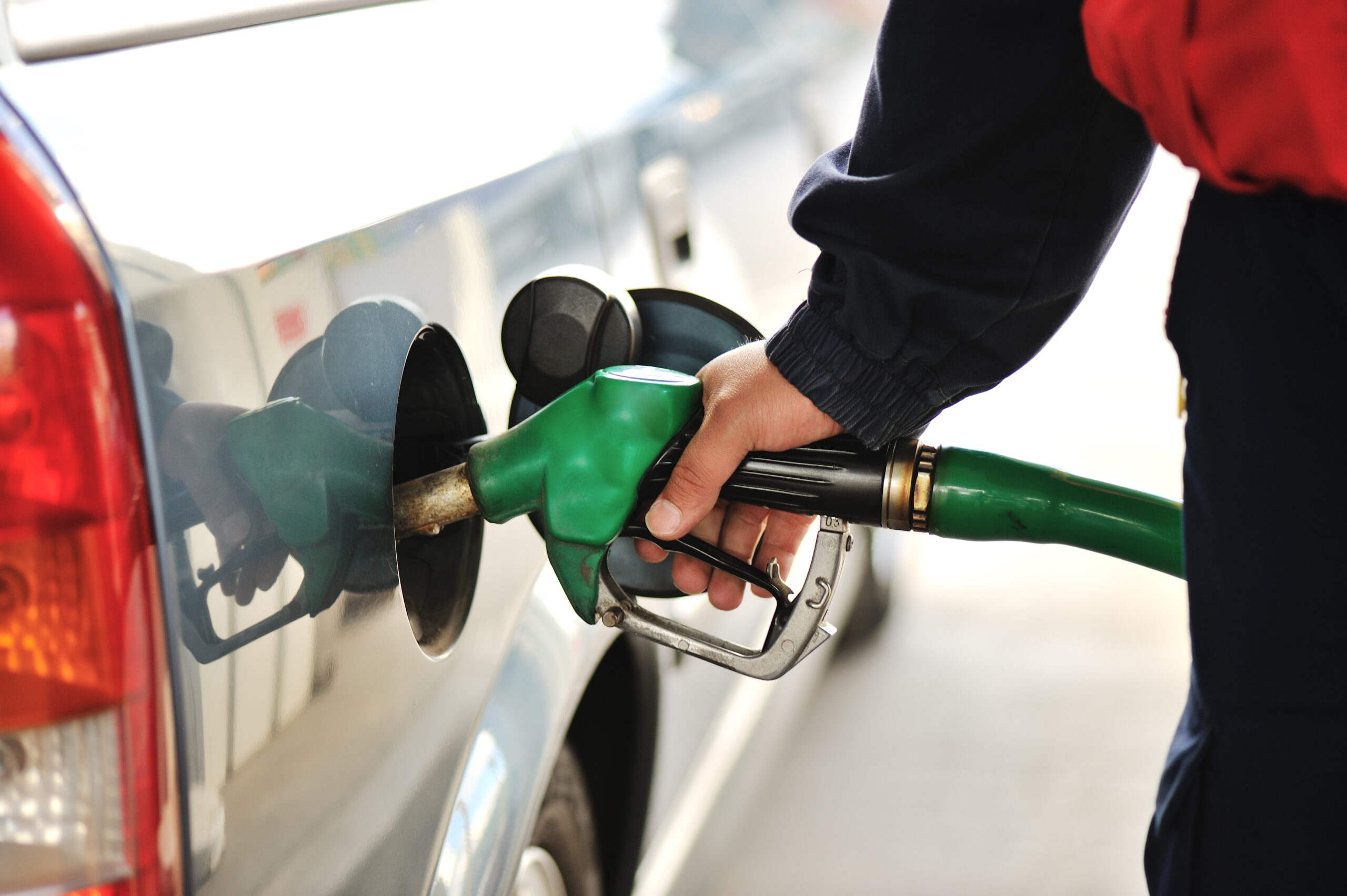 Fuel Savings: 50₵/gallon off your gas purchase!